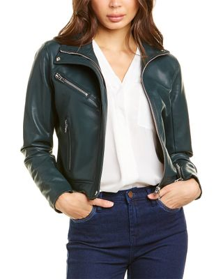 Blank NYC Sky Walker Moto Jacket