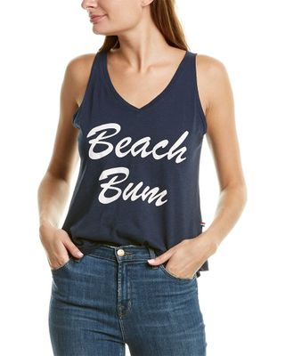 Sol Angeles Beach Bum Tank