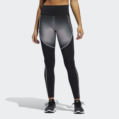 Adidas Believe This 2.0 Sport Hack 7/8 Tights