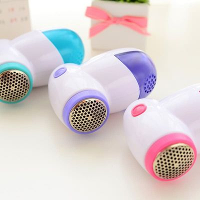 Electric Clothing Lint Pills Removers Portable Clothes Fluff Pellets Cut Machine Fabric Sweater Fuzz Pills Shaver Remove Machine