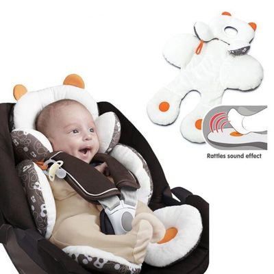 Infant Toddler Baby Head Support Body Support For Car Seat Joggers Strollers Pad Cushions Sleeping Pillow Car Pillow Mat
