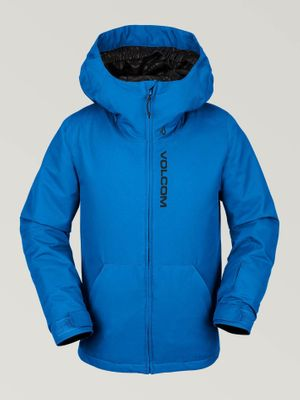 Volcom Big Boys Vernon Insulated Jacket