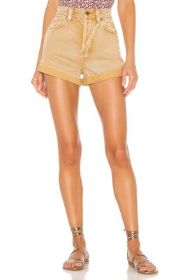 Free People Setting With The Sun Short