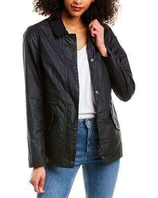 Barbour Marsh Wax Jacket