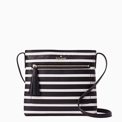 Kate Spade Chester Street Sailing Stripe Dessi