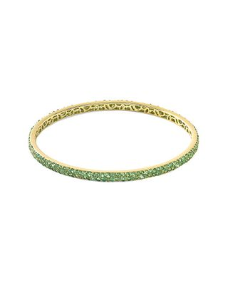 IPPOLITA Stardust 18K 7.64 ct. tw. Diamond Bangle