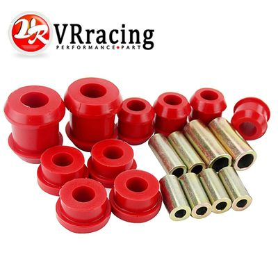 VR - FRONT UPPER AND LOWER CONTROL ARM BUSHINGS For Honda Civic 1992-1995 For Acura Integra 1994-2001 VR-CAB08-3