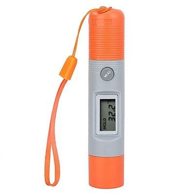 Bicaquu Non-Contact Digital Portable Infrared Infrared Infrared Thermometer