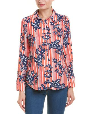 New York Collective Blouse