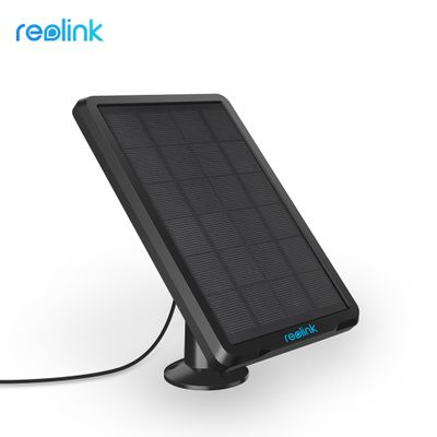 Reolink Solar Panel with 4m cable for Reolink rechargeable battery cameras