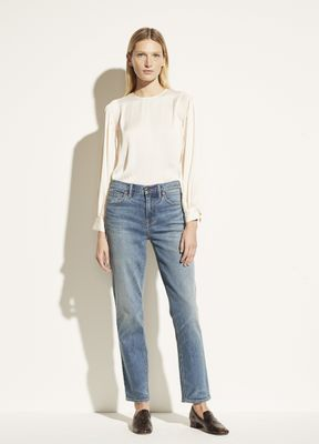 Vince Exclusive/Relaxed Straight Jean