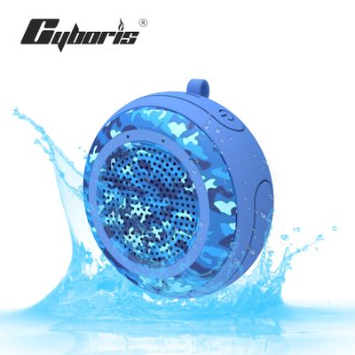 IP67 5W Deep Bass Swimming Speaker Pool Floating TWS Bluetooth Speakers Wireless Waterproof stereo for Outdoor TF Speake калонка