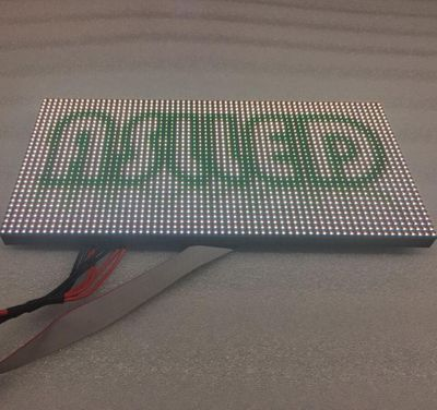 ASLLED 64x32 indoor led sign RGB hd p5 indoor led module video wall high quality rgb full color led display