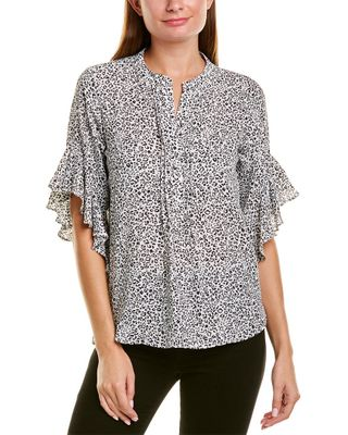 Vince Camuto Missy Blouse