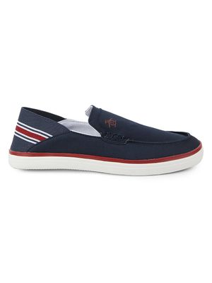 Penguin Rocky Canvas Low-Top Sneakers