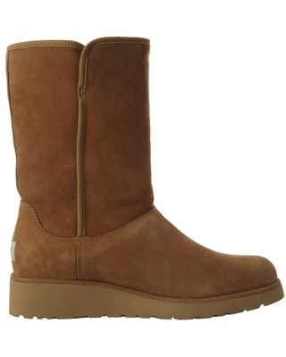 UGG Bailey Button Triplet II Suede Boot