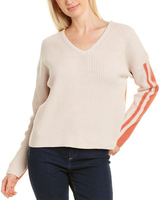 Lisa Todd 2 Faced Sweater