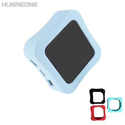 Silicone Case Cover Protective Bag For Apple TV Box TV Set 4th TV4