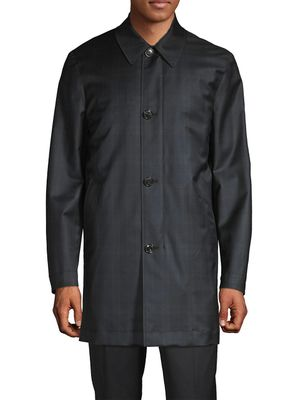 Paul Smith Blackwatch Loro Piana 3-In-1 Jacket