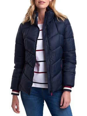 Barbour Gangway Quilted Jacket