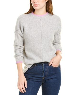 Design History Cocoon Cashmere Sweater