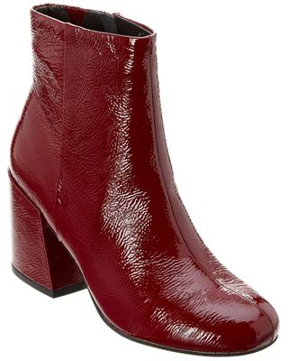 Kenneth Cole New York Randii Patent Bootie