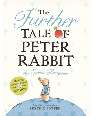 Penguin Group The Further Tale of Peter Rabbit by Emma Thompson