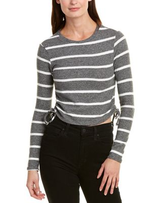 FORE Drawstring Top
