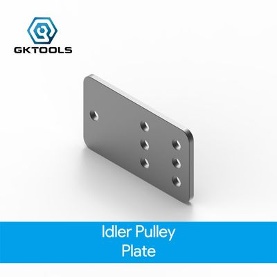 OpenBuilds Idler Pulley Plate