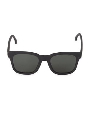 Carrera 51MM Square Sunglasses