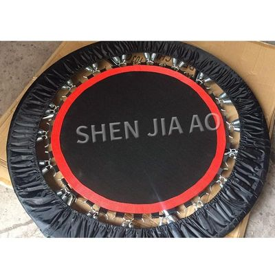 40-inch fitness trampoline / weight loss trampoline / consumer and commercial fitness trampoline / high quality trampoline
