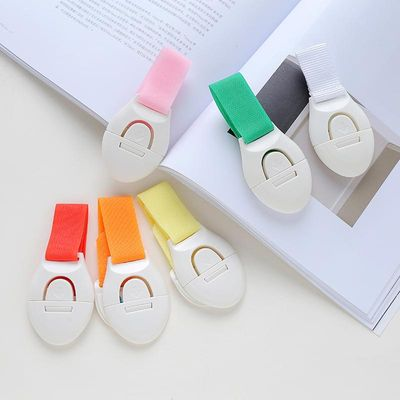 Big promotion at a loss Child Lock 13g Protection Of Children Locking Doors For Children's Safety Plastic Lock best selling 3pc