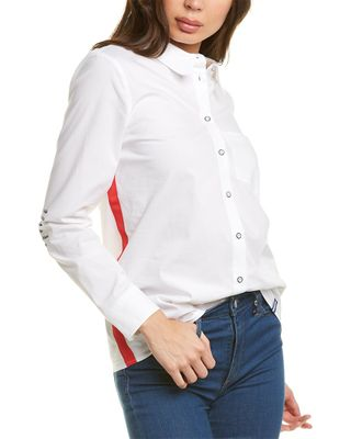 Court & Rowe Embroidered Shirt