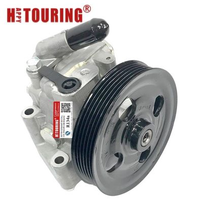 For FORD MONDEO S-MAX Galaxy Power Steering Pump  6G91-3A696-AG 6G91-3A696-AF 1674661 6G913A696AG 6G913A696AF NEW