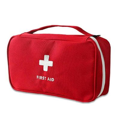 Travel Portable Travel Bag Travel Large Emergency Medical Bag Suitable For Storage Emergency Supplies Medical Supplies