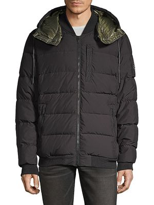 Moose Knuckles Westlock Down Puffer Jacket