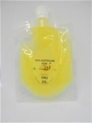 Australian emu oil  pure Natural moisturiser 100g  Anti-Aging,Stretch Marks ,Hair Care,sunburn,repair Scars