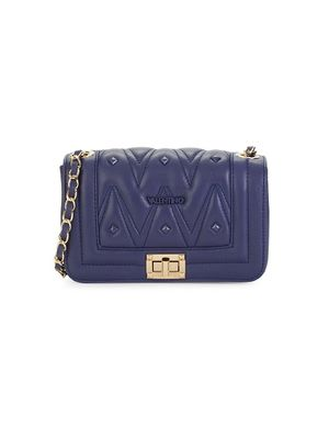Valentino by Mario Valentino Beatrizd Quilted Leather Crossbody Bag