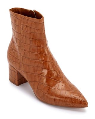 Dolce Vita Bel Leather Bootie