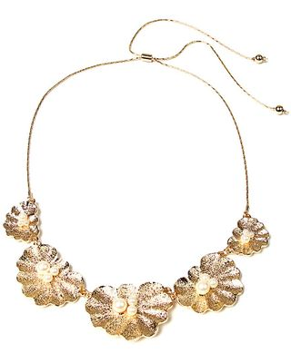 Amrita Singh Oyster Necklace