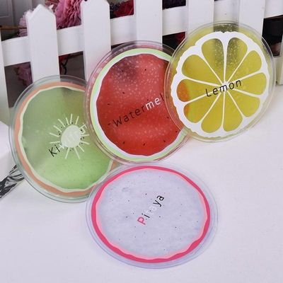 Cooling Series Portable Summer Ice Bag Sweet Cold Travel Fruit Lovely Packs