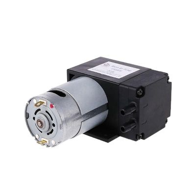 SAILFLO 12V Mini Vacuum Pump 8L/min High Pressure Suction Diaphragm Micro Pumps with Holder High Quality