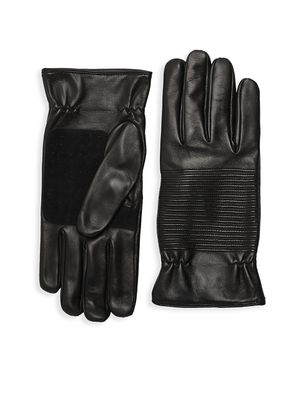 Portolano Leather Gloves
