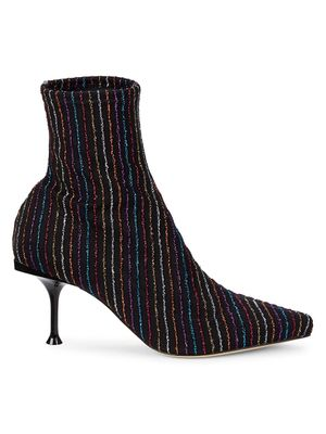 Sergio Rossi Slip-on Booties