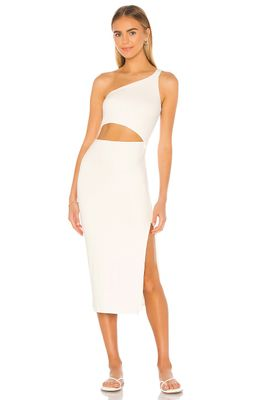 Song of Style Clarice Midi Dress