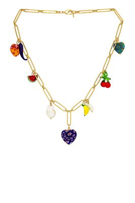 joolz by Martha Calvo Isla Necklace