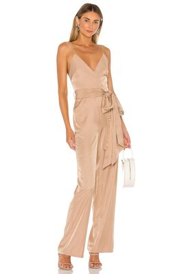 Lovers + Friends Elly Jumpsuit