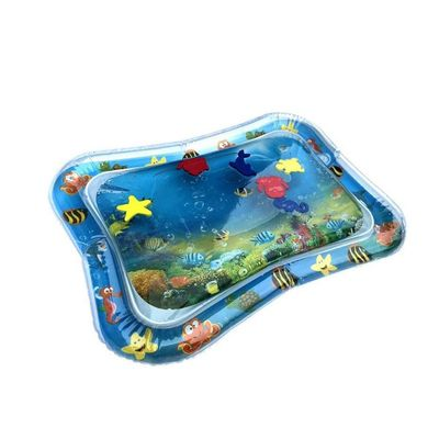 Inflatable Water Pad Baby Pat Inflatable Water And Water Game Water Pad Baby Water Pad Toy Children Water Toy