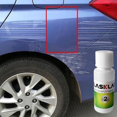 Car-styling 20ML Car Auto Repair Wax Polishing Heavy Scratches Remover Paint Care Maintenance New arrived 2.21