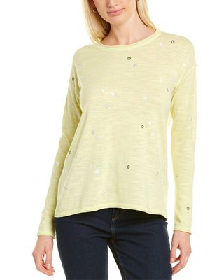 Lisa Todd Ditzy Knit Sweater